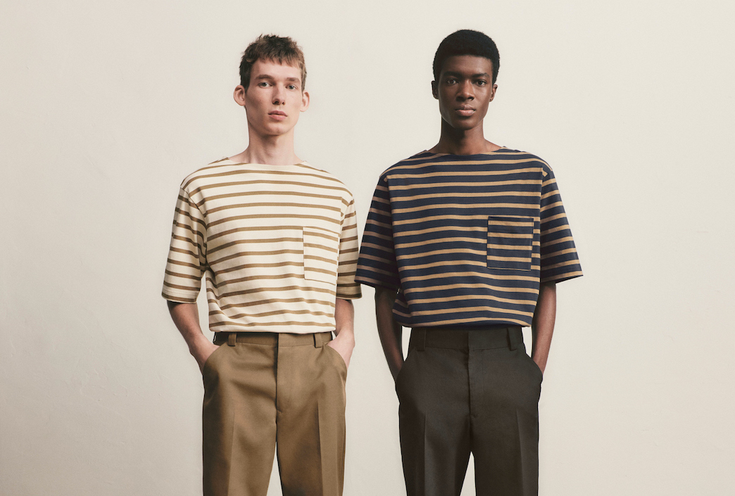 Uniqlo U's Spring/Summer 2021 Collection Drops Online Today