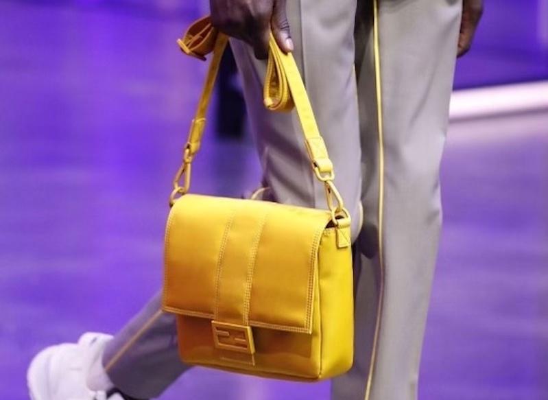 A Closer Look At Fendi's Autumn/Winter 2021 Bags