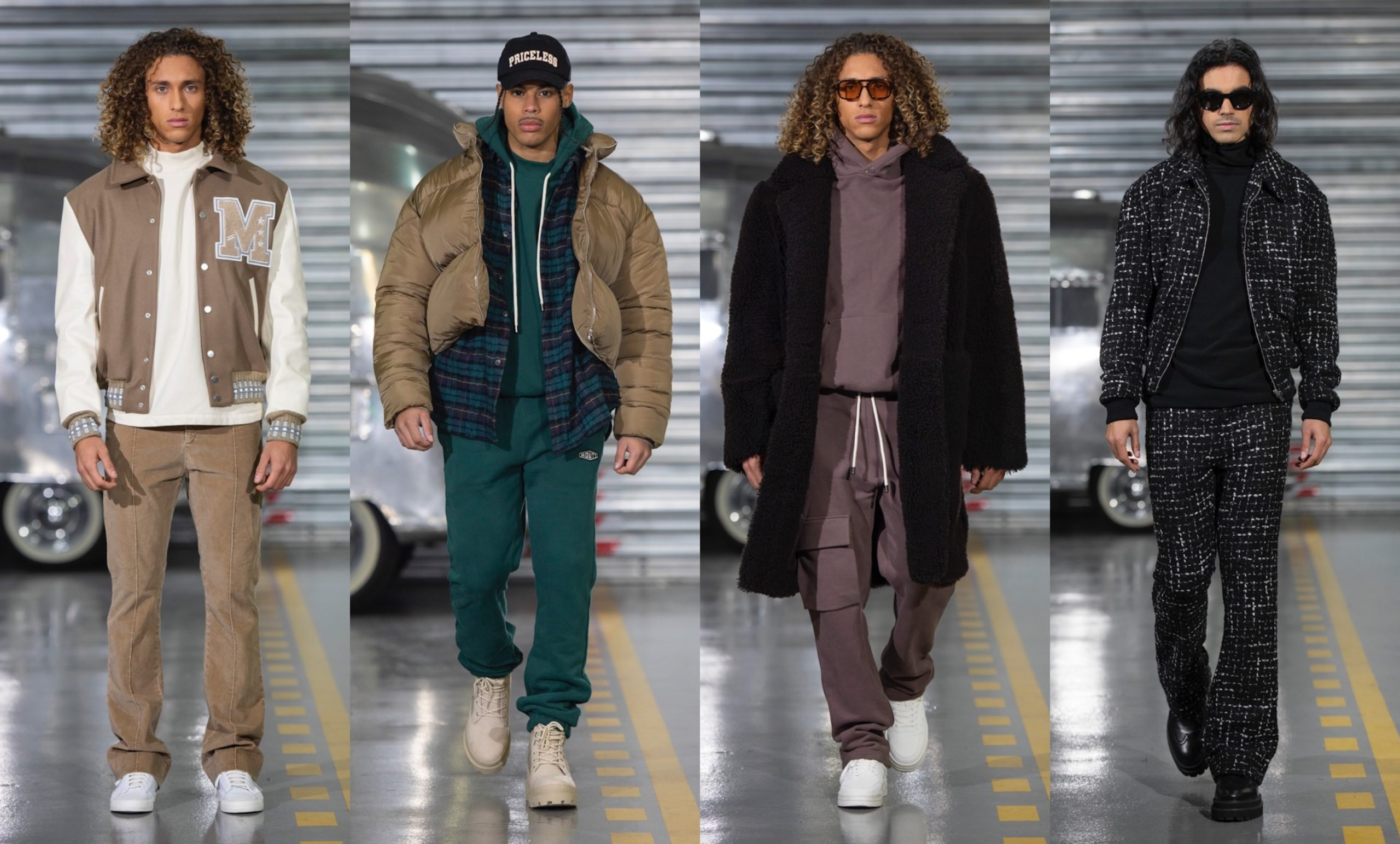 PFW: MOUTY Autumn/Winter 2021 Collection