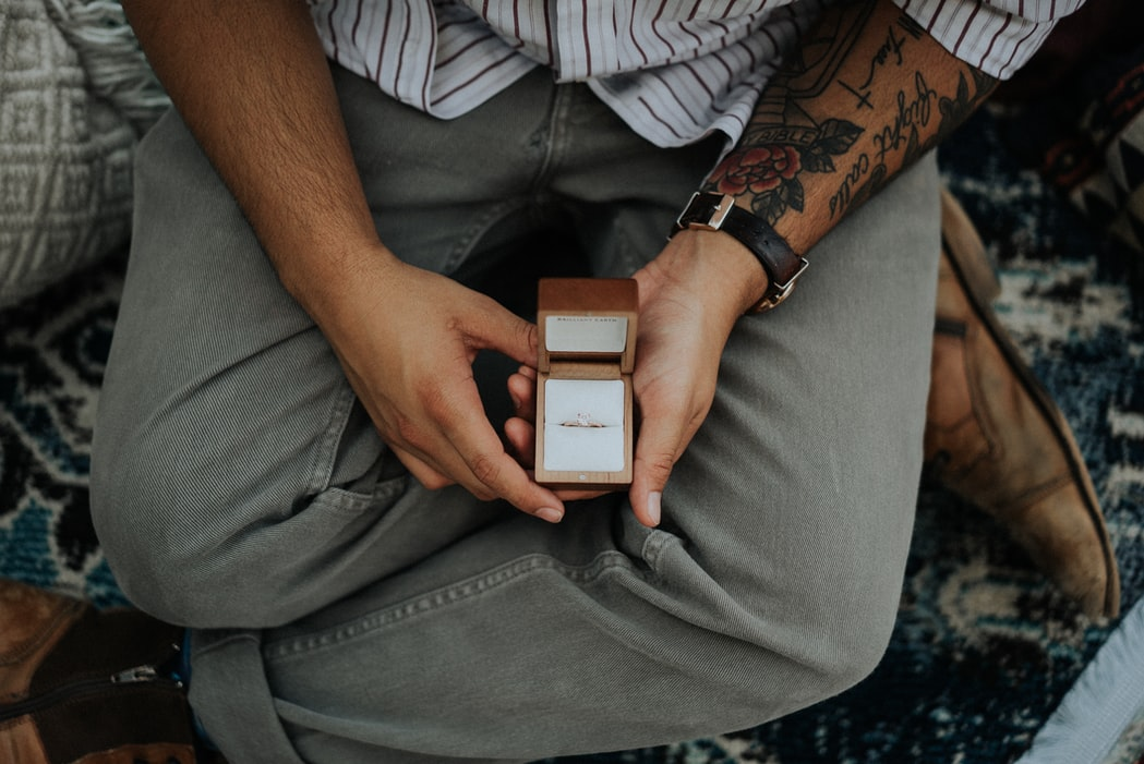 Useful Tips To Help You Find The Perfect Engagement Ring