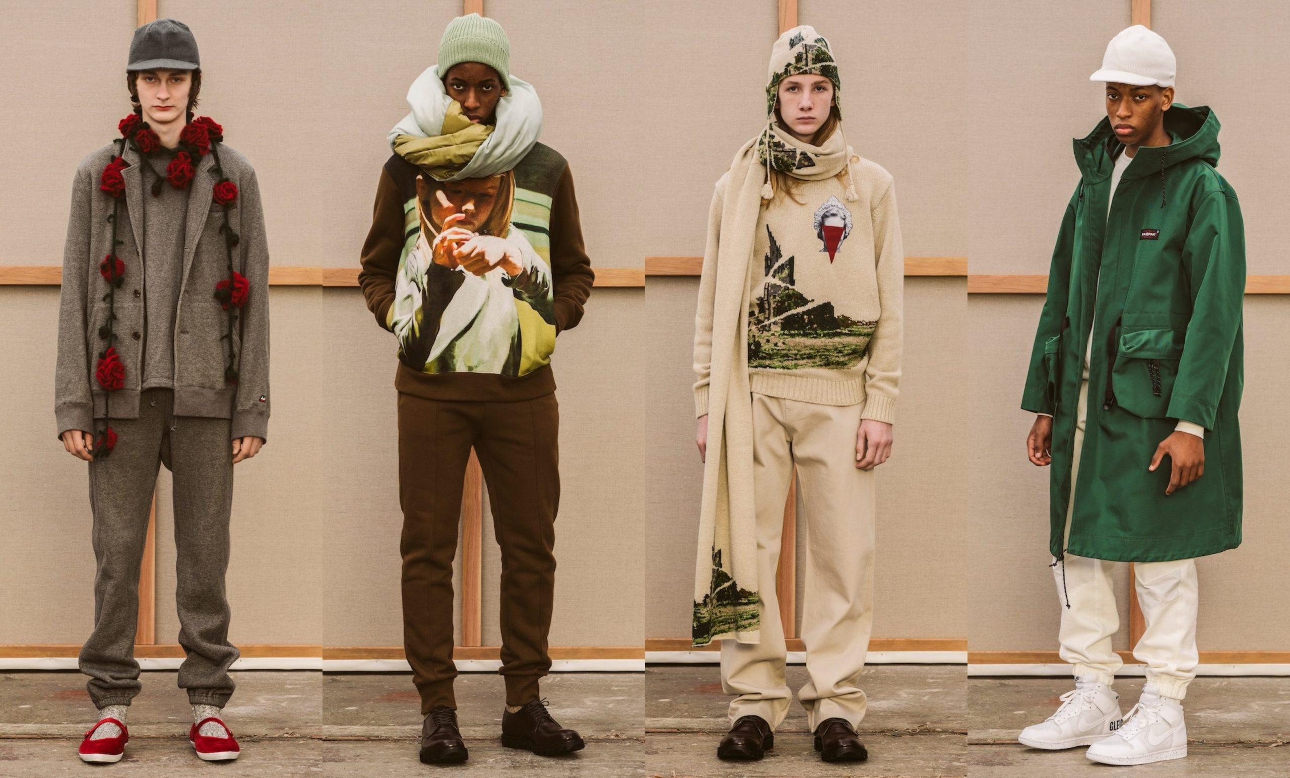 PFW: Undercover Autumn/Winter 2021 Collection