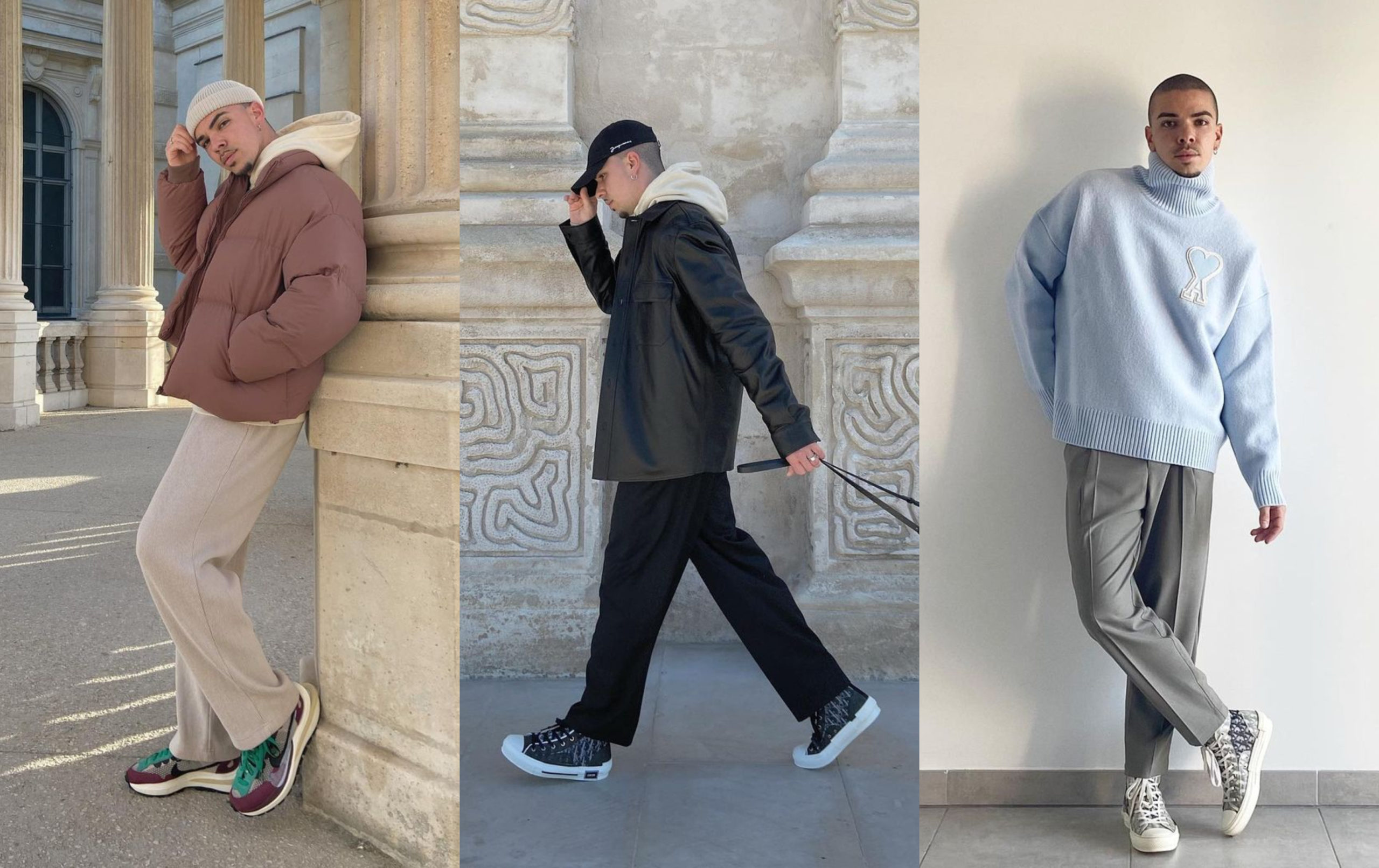 Discover the Items that @thatboyconti is Rocking With