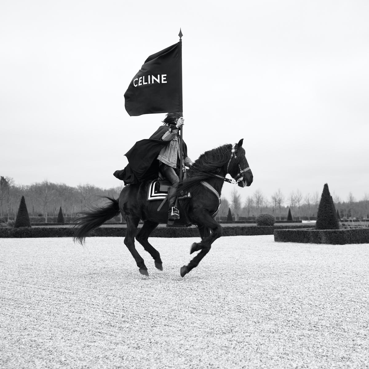 Celine Homme Autumn/Winter 2021 Collection Preview & Short Film