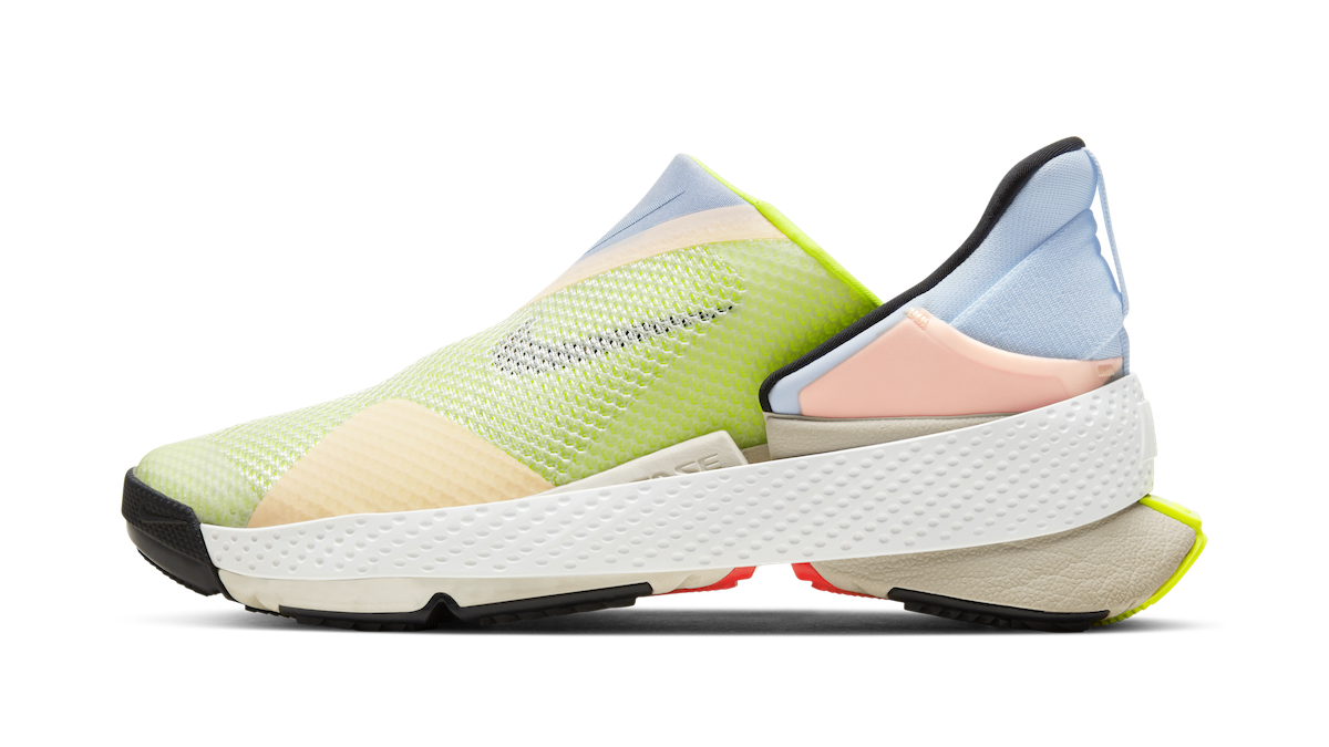 Nike Unveil 'Hands-Free' GO FlyEase Silhouette