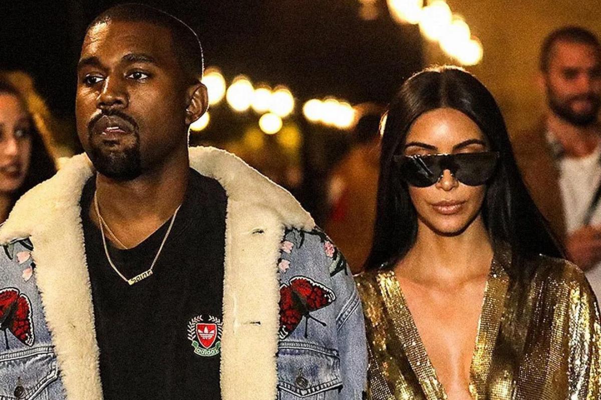 Kim Kardashian & Kanye West – Best Couple Style Moments