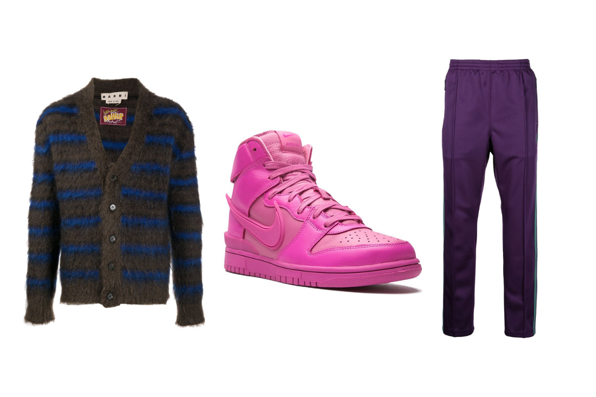PAUSE Editor Picks: Lynn Mongameli Rounds Up His Must Have Items