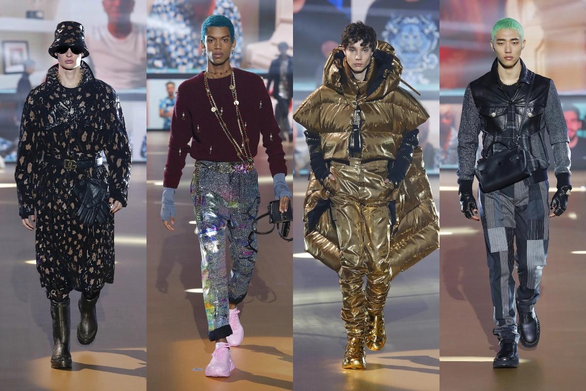 Dolce & Gabbana Autumn/Winter 2021 Collection