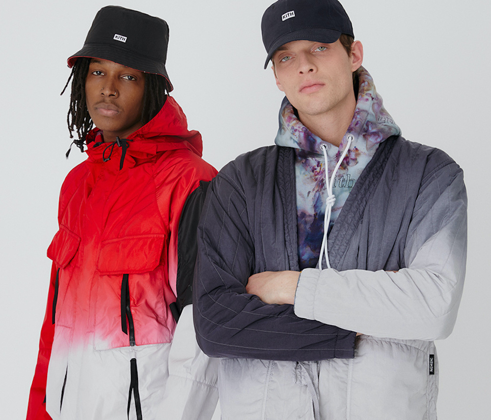 KITH Introduce Spring/Summer 2021 Collection Lookbook