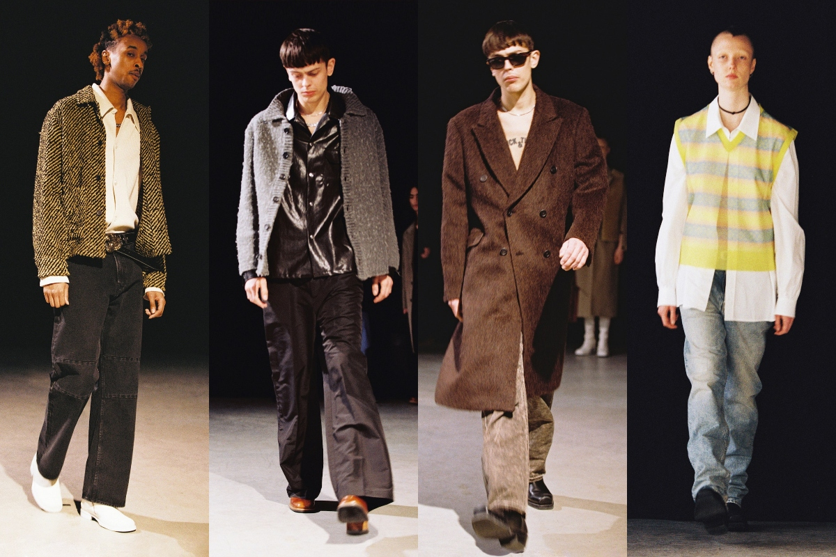 NYFW: Our Legacy Autumn/Winter 2021 Collection