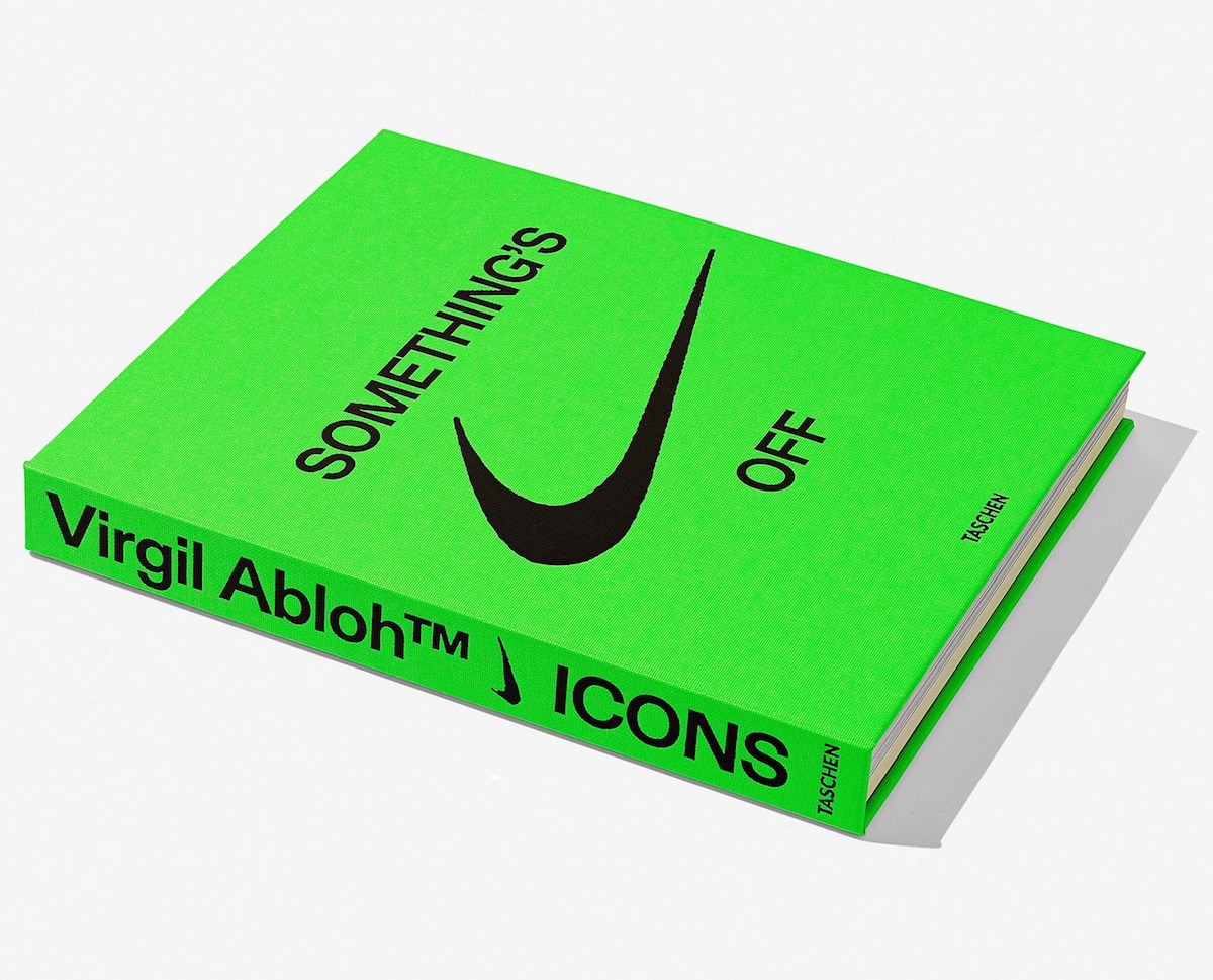 Virgil Abloh. Nike. ICONS is Available for Pre-Order Online Now