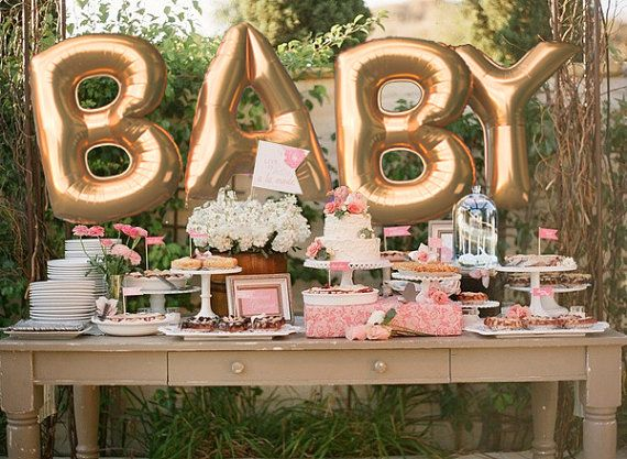 Four Unique Ideas for Your next Baby Shower Gift
