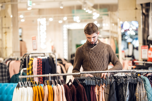 5 Quality Menswear Stores in Los Angeles