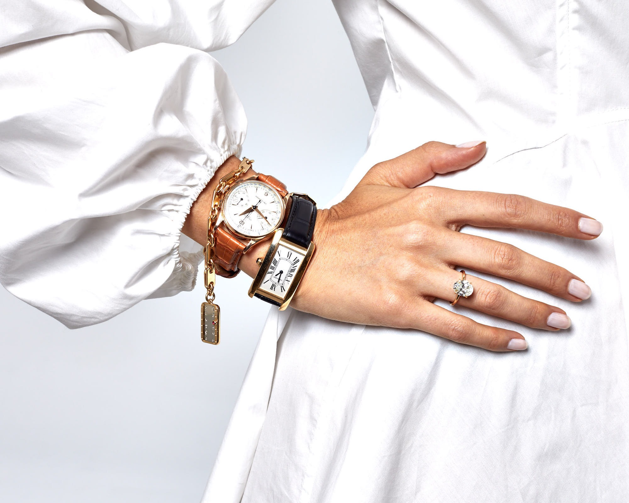 Understanding The Importance of Designer Watches For Women In The Fashion Industry