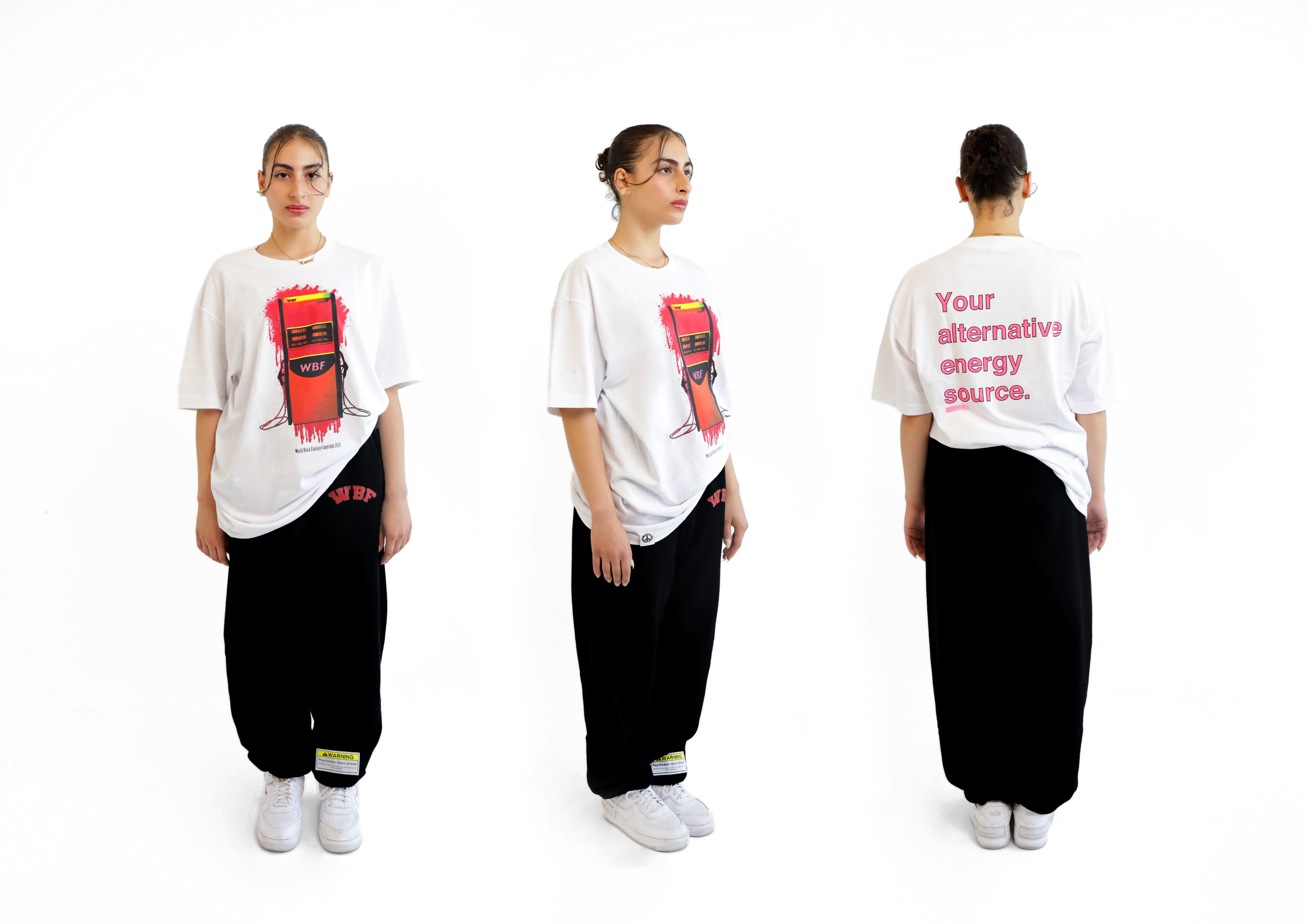 """Introducing WBF & Their Third Collection """"Overdue Awakening"""""""