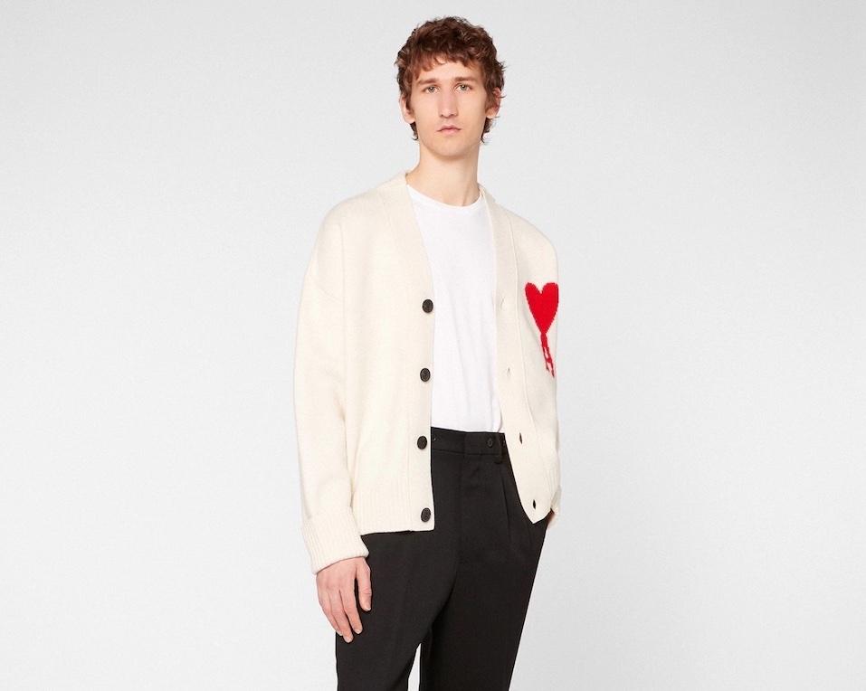 PAUSE or Skip: Ami de Coeur Oversized Cardigan