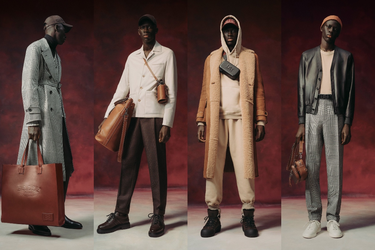 Bally Autumn/Winter 2021 Collection