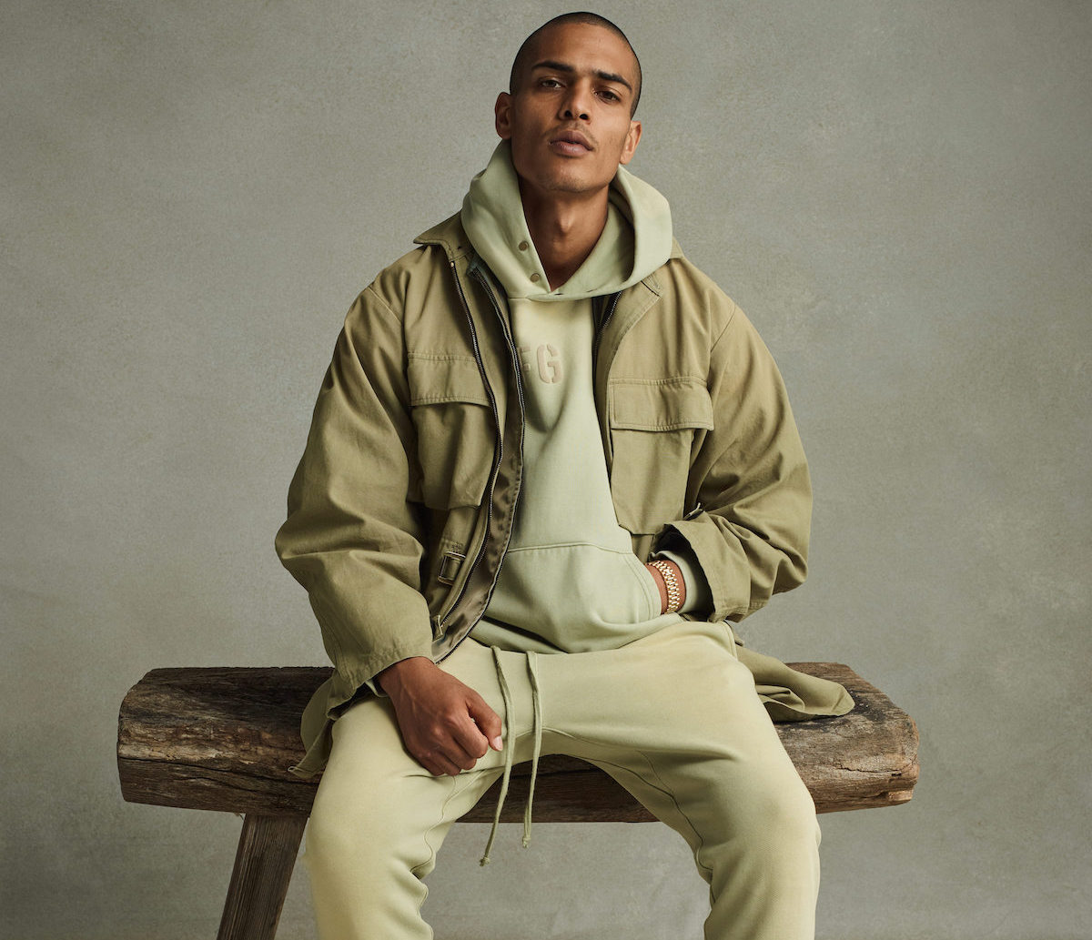 Fear Of God's Staples-Centric Seventh Collection Releases Online