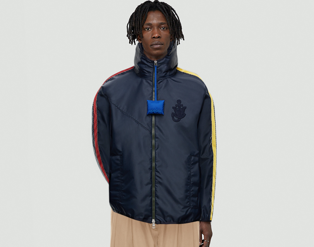 PAUSE or Skip: 1 Moncler JW Anderson Ballintoy Jacket