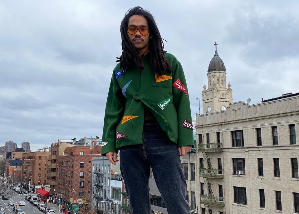 SPOTTED: Luka Sabbat dons Bode in New York City