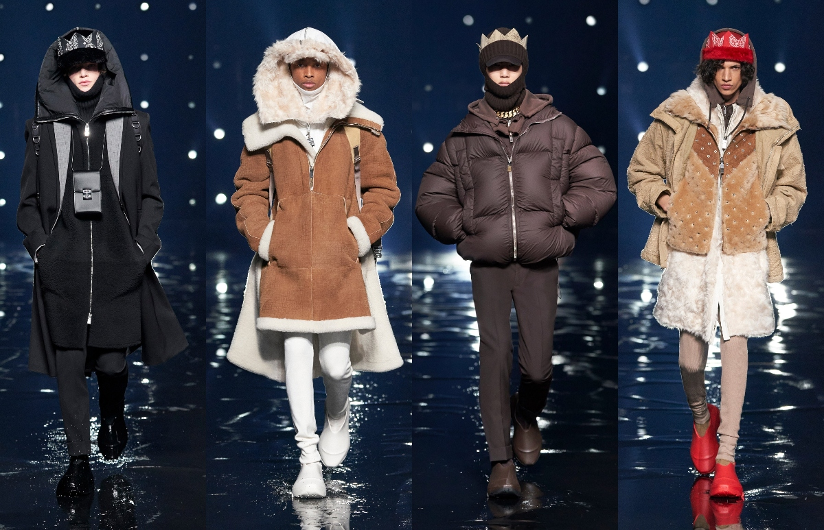 Givenchy Autumn/Winter 2021 Collection