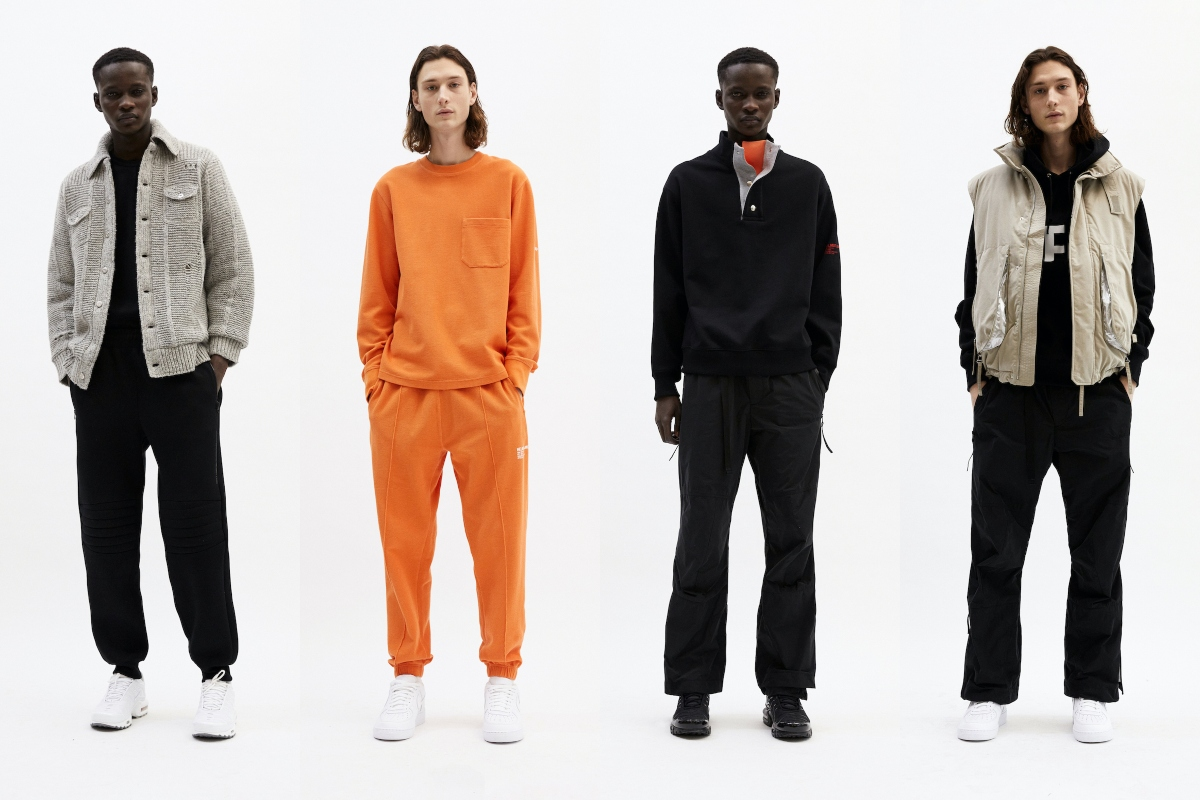 Helmut Lang Autumn/Winter 2021 Collection