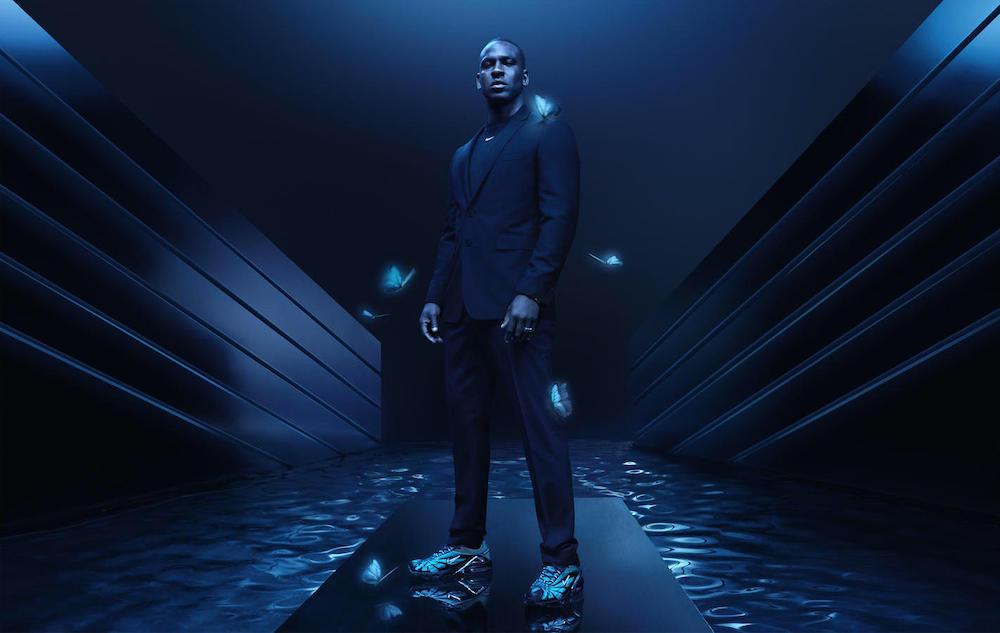 Skepta Teases Pending 'SK AIR 5' Nike Collaboration