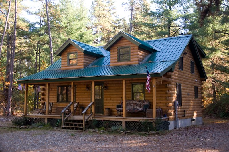 Expert Tips On How To Choose The Right Log Cabin For Your Garden