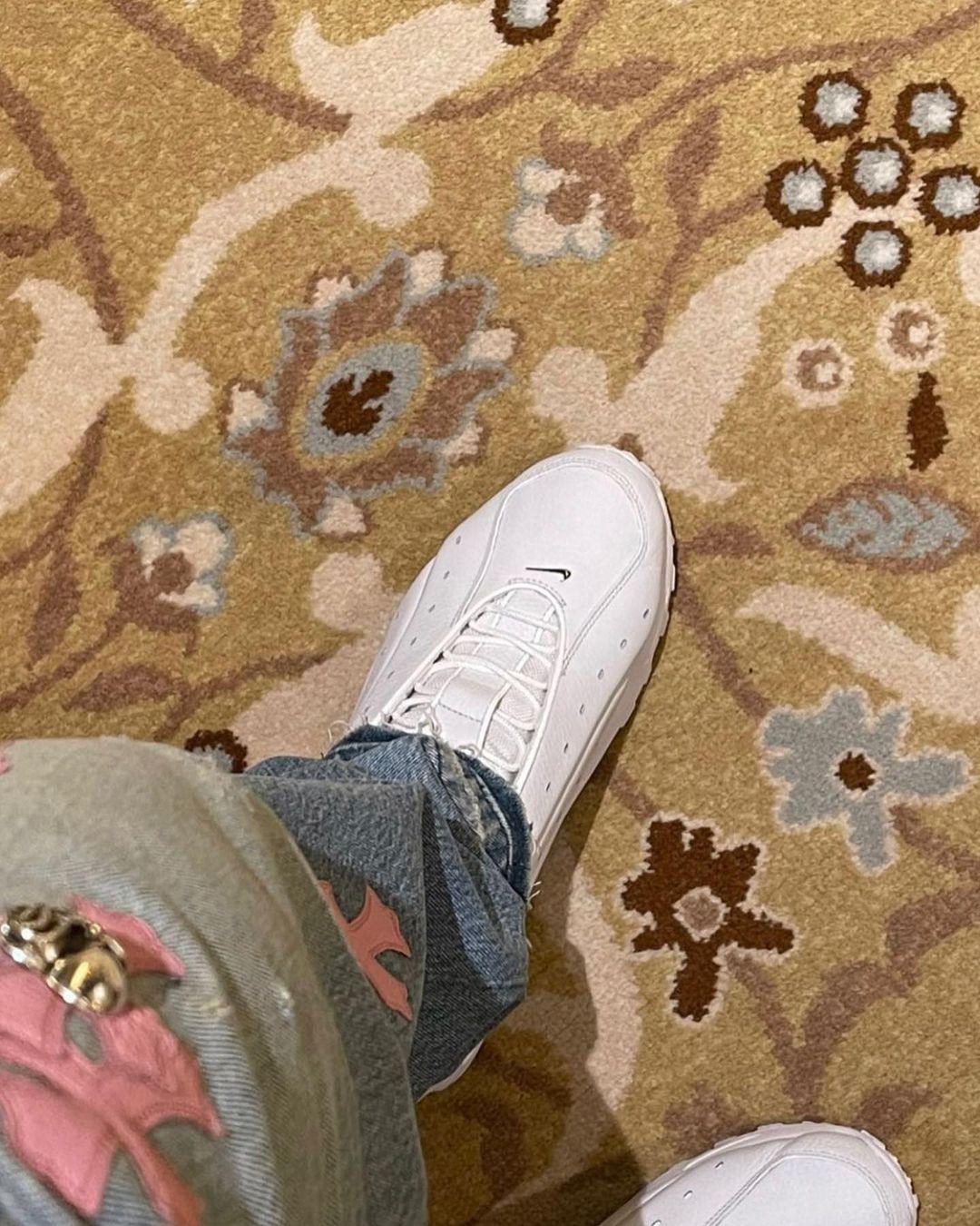 Drake teases a possible Nike X Nocta Sneaker