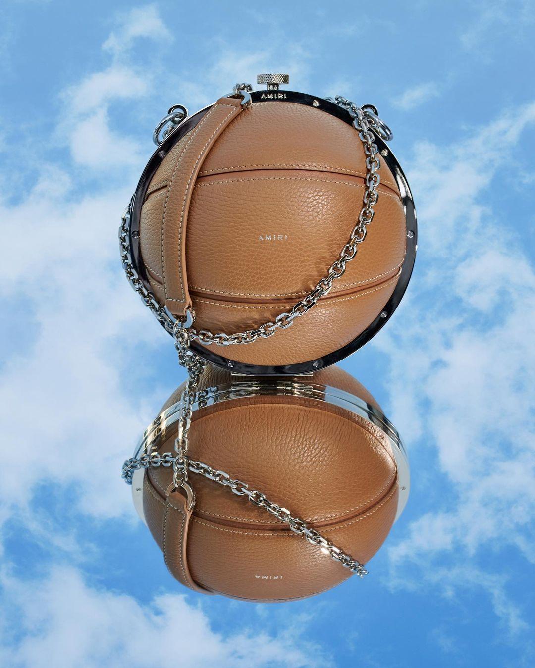 PAUSE or Skip: AMIRI Basketball Bag