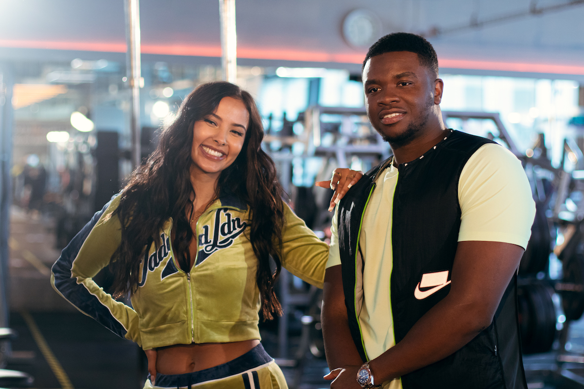 #AtHome with PAUSE: Q&A with Michael Dapaah