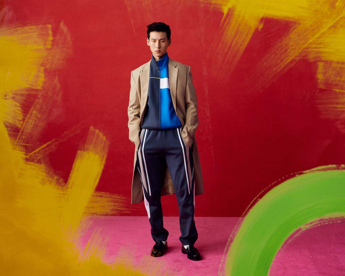 Browns debut Spring/Summer 2021 'Express Yourself' Editorial