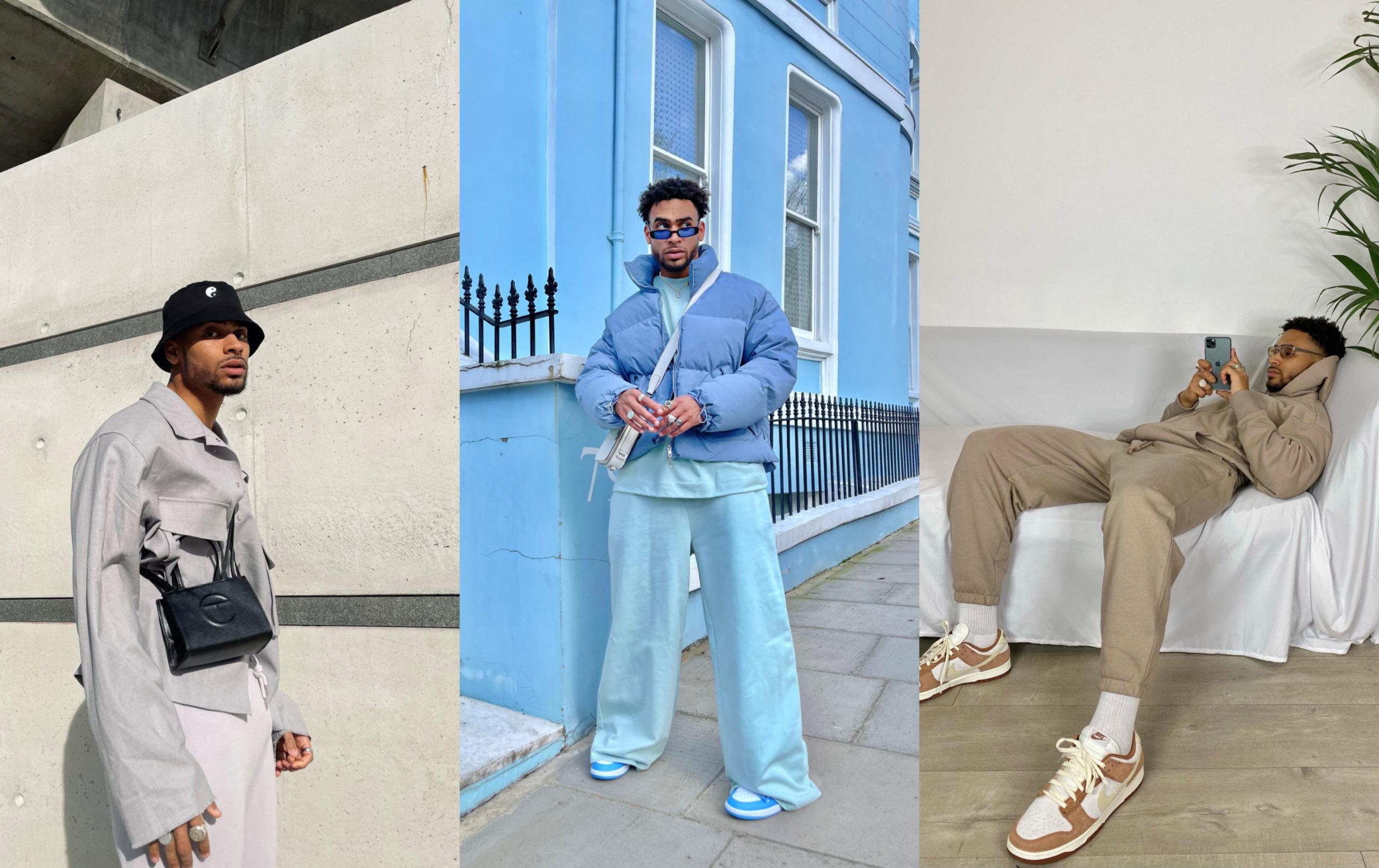 Jordan Hames Presents his Summer-Centred Fashion Favourites