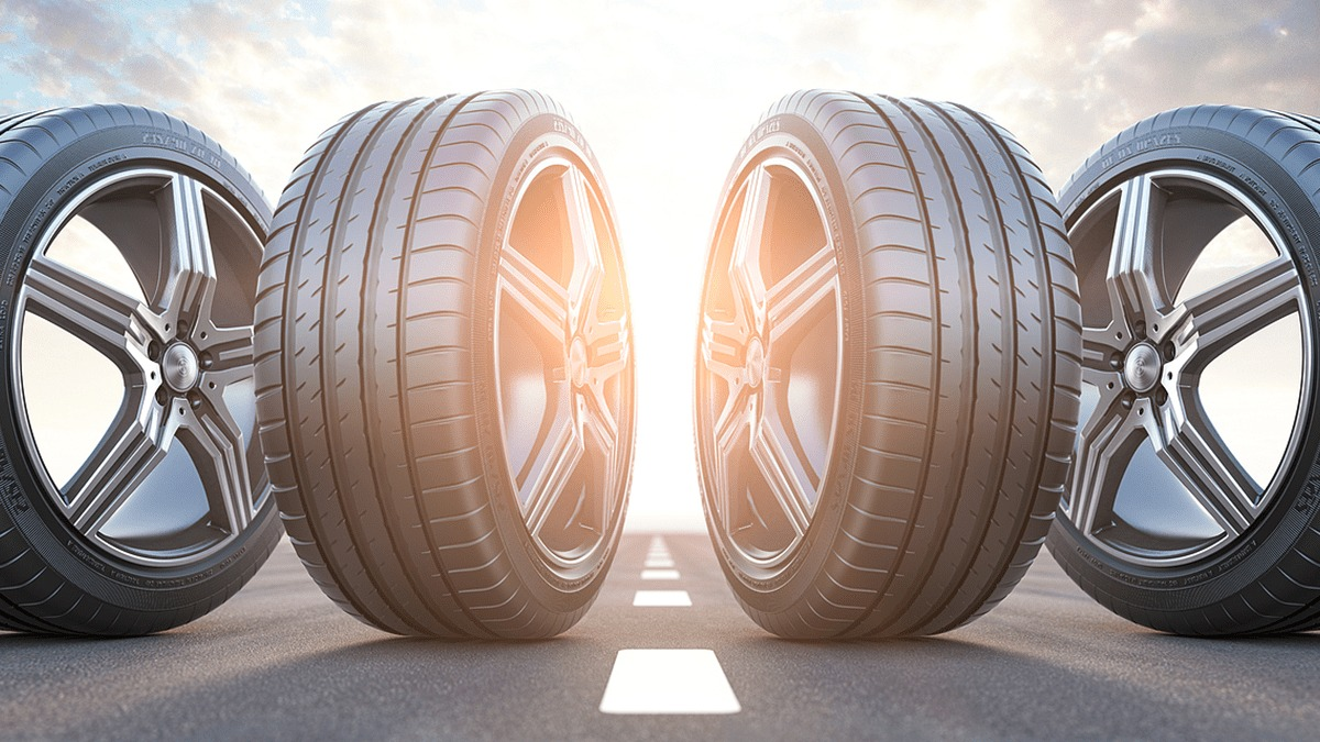 Experts Reveal True Ways Mobile Tyre Fitting Can Save Your Life