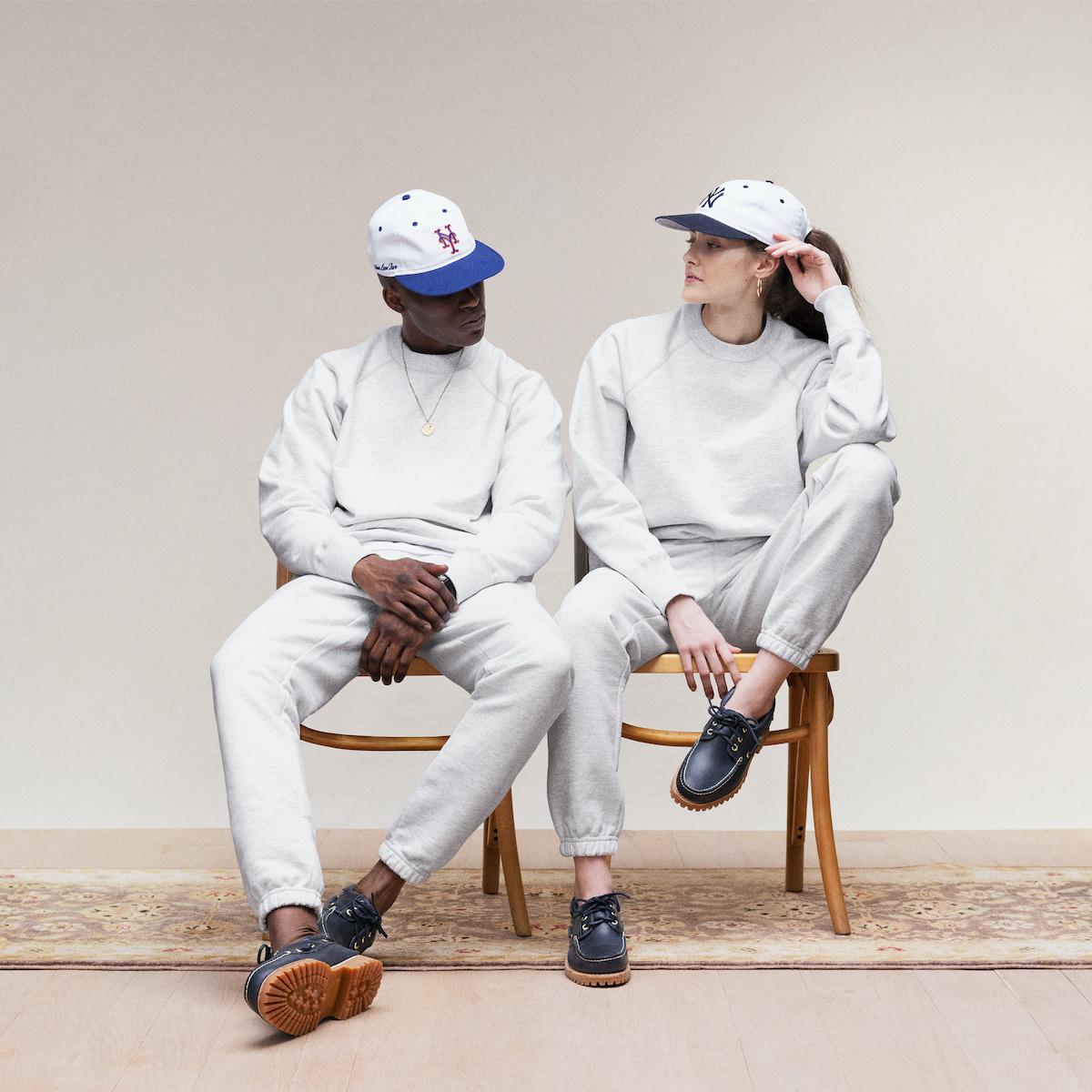 Timberland x Aimé Leon Dore's '3-Eye Lug' Shoes Drop Tomorrow