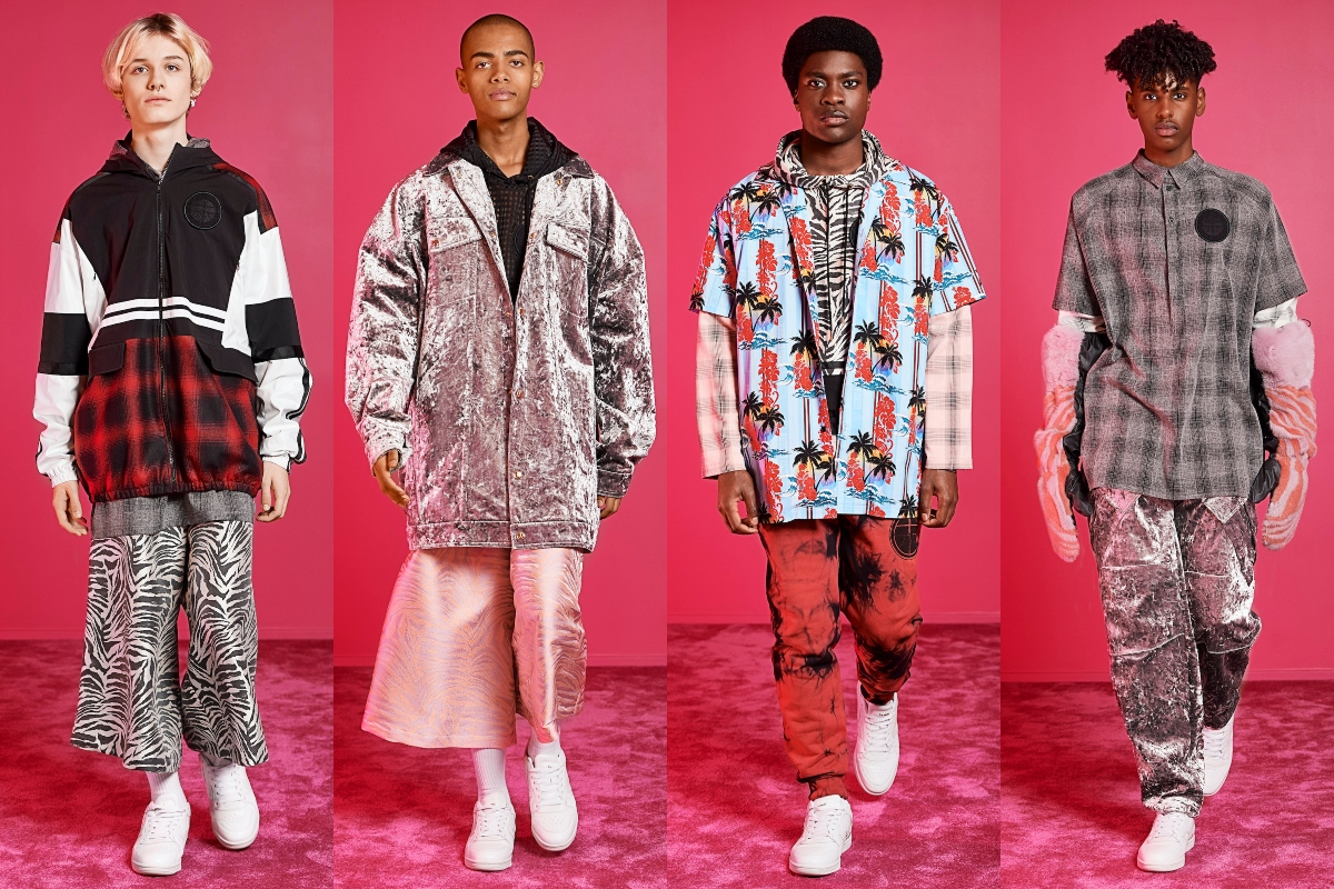 Astrid Anderson Autumn/Winter 2021 Collection