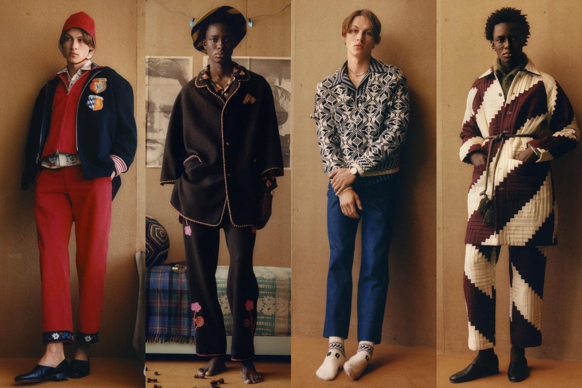 BODE Autumn/Winter 2021 Collection