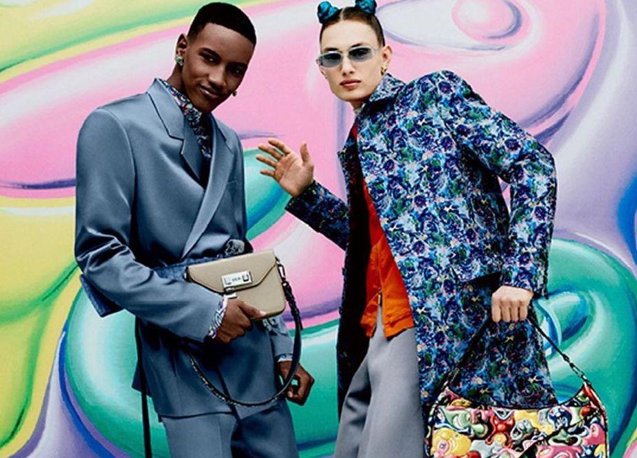 Kim Jones Teases Dior Men Autumn/Winter 2021 Campaign