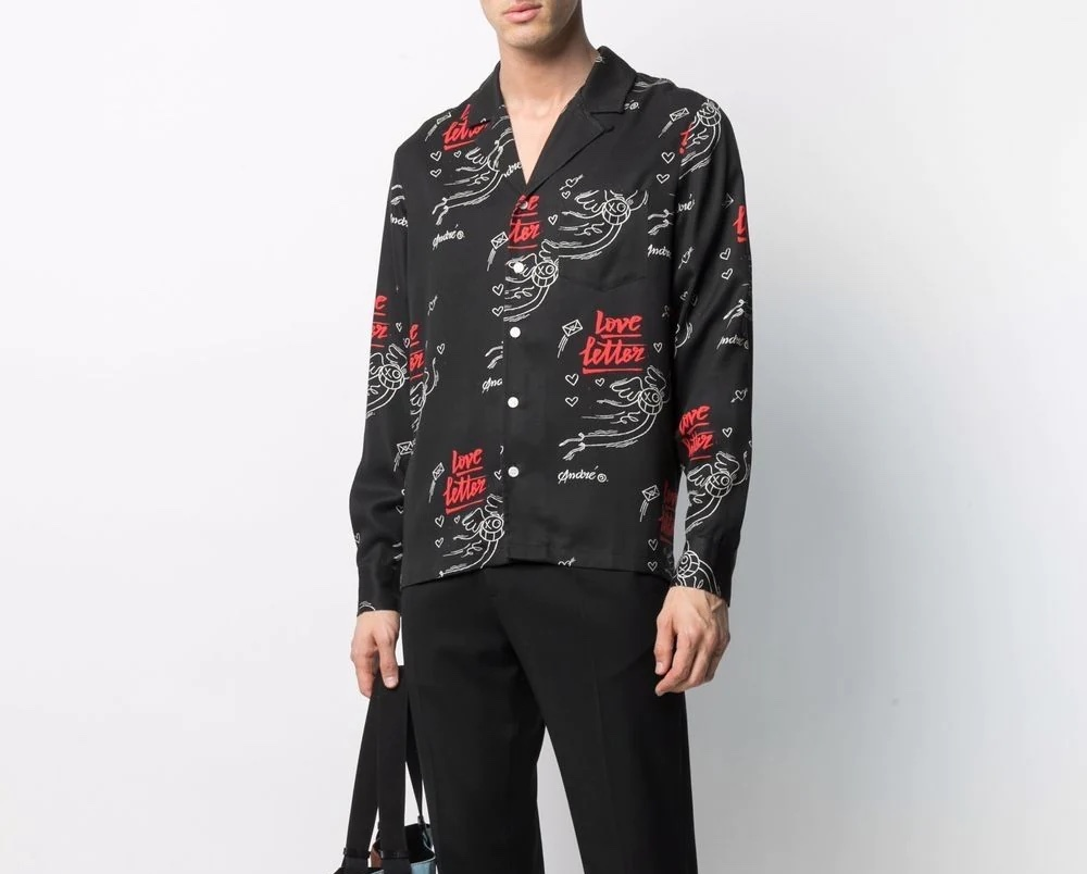 PAUSE or Skip: Soulland Joe Button Up Shirt