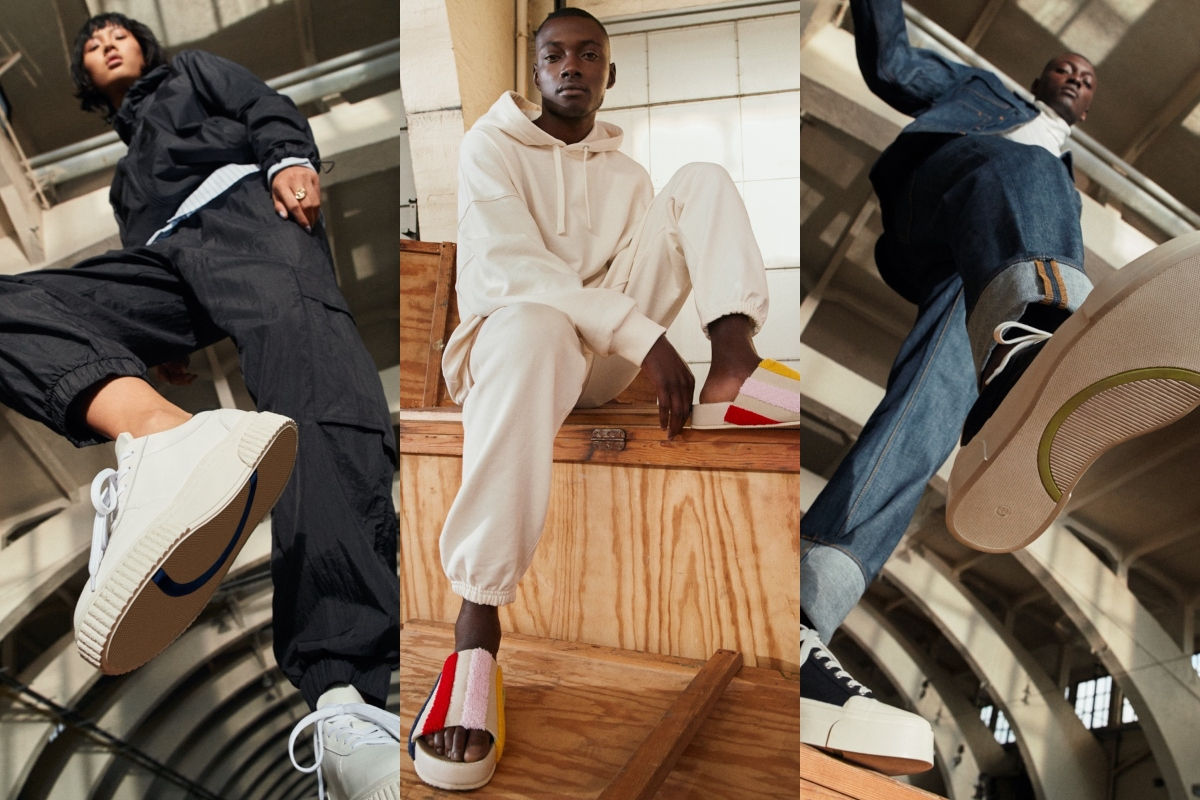 The H&M x Good News Collection Arrives Online Today