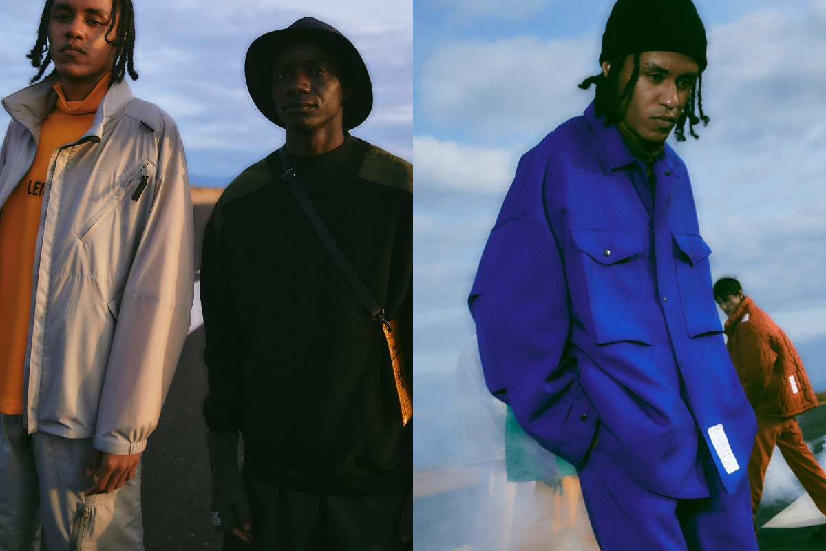 N.Hoolywood Autumn/Winter 2021 Collection