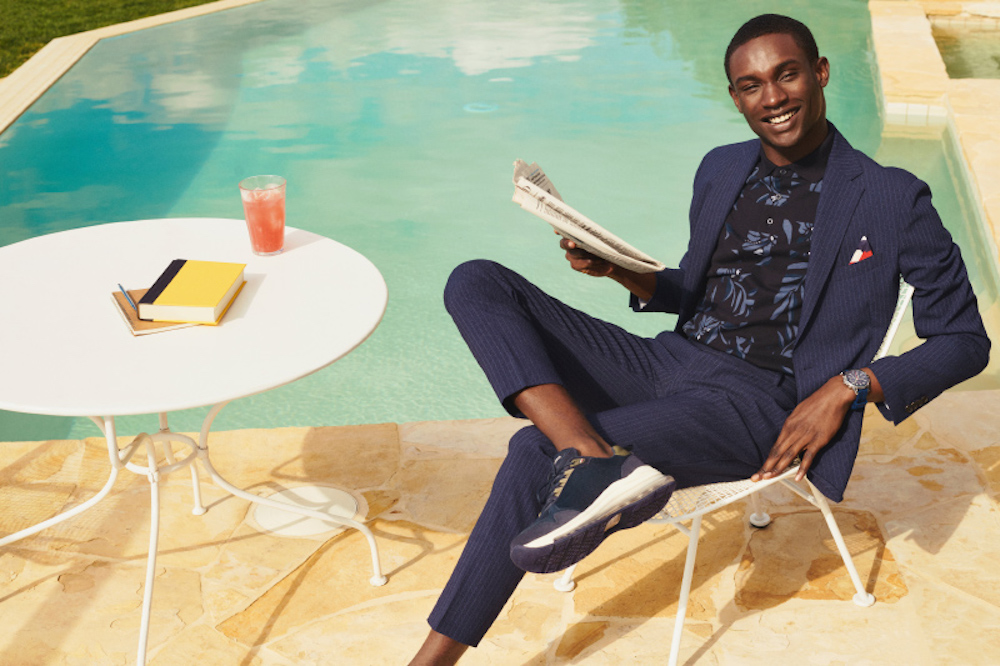 Tommy Hilfiger Pre-Fall 2021 Collection