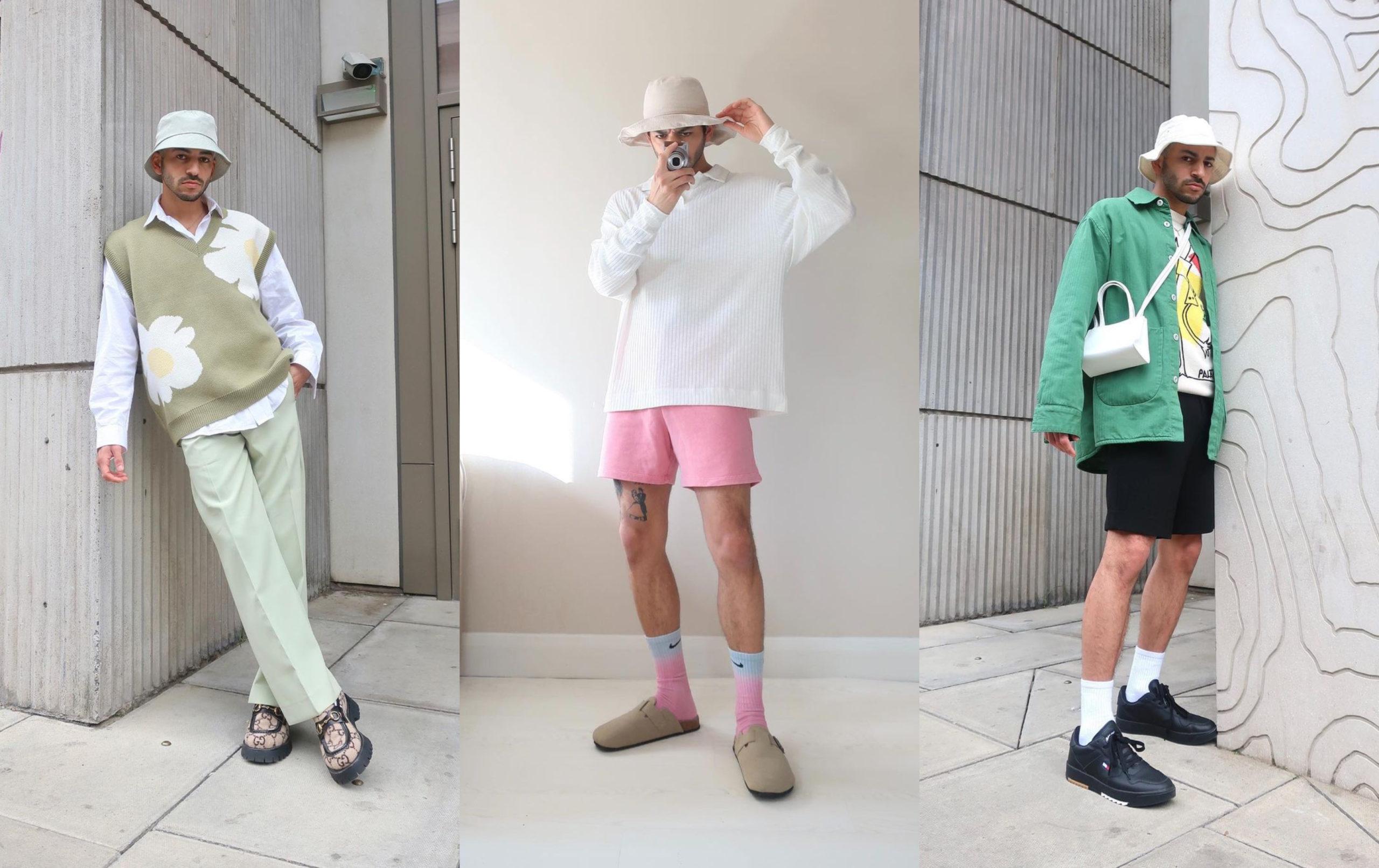 Discover @casoperdido's Fashion Favourites