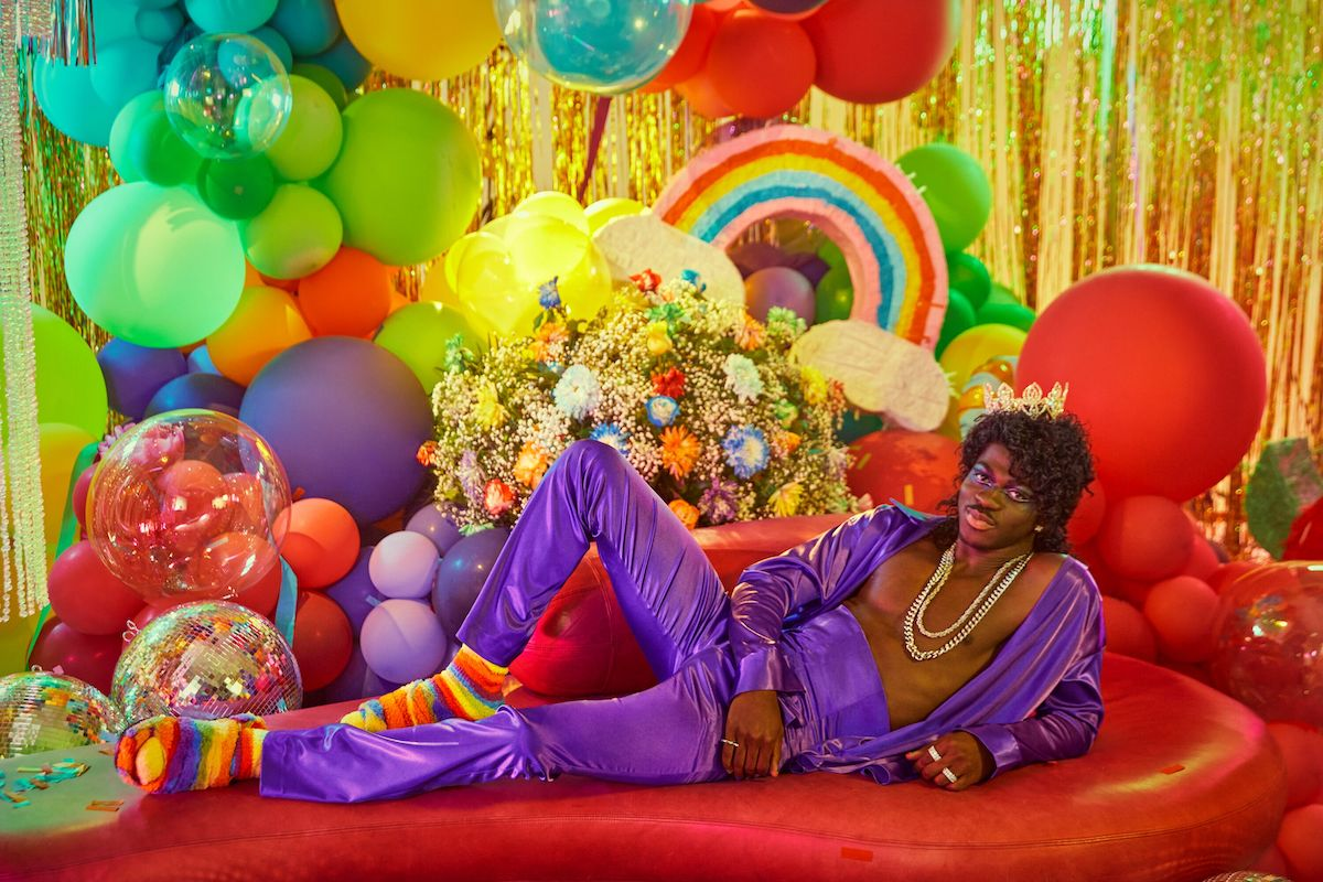 Lil Nas X, Hair Nef & Others star in UGG's #UGGPRIDE 2021 Campaign