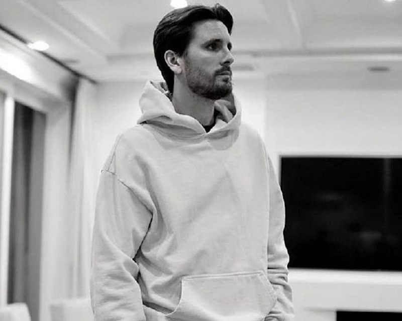 Scott Disick's TALENTLESS Label set to Release Exclusively at FLANNELS