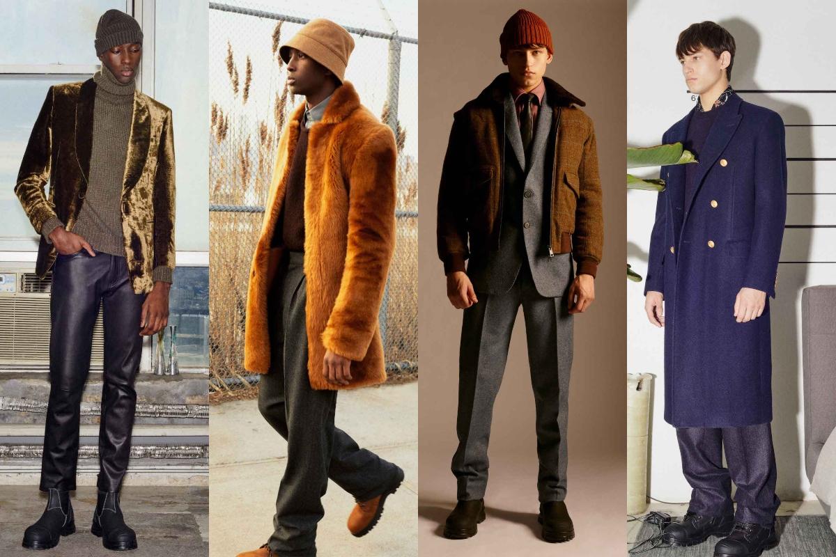 Teddy Voranson Autumn/Winter 2021 Collection