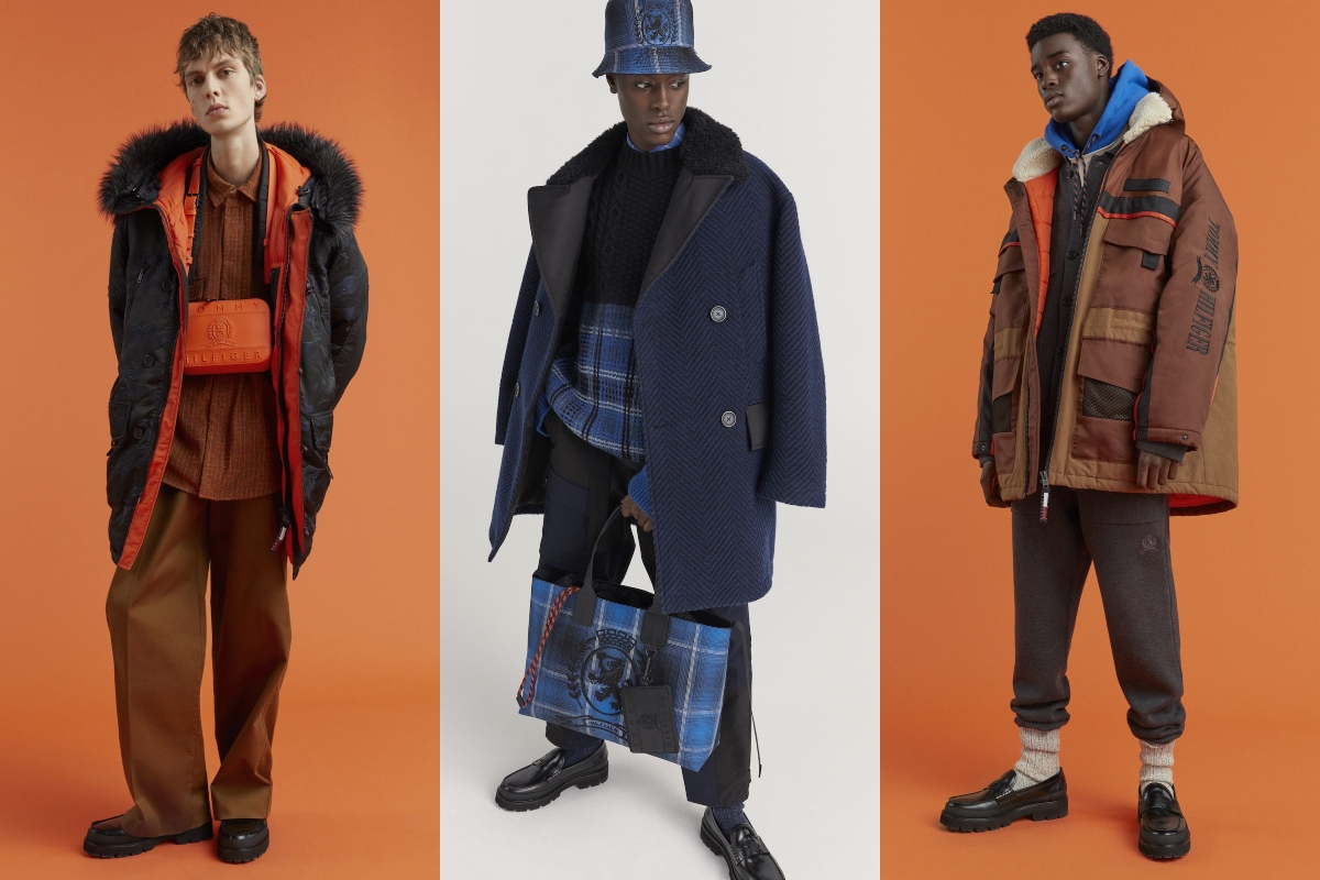 Tommy Hilfiger Autumn/Winter 2021 Collection