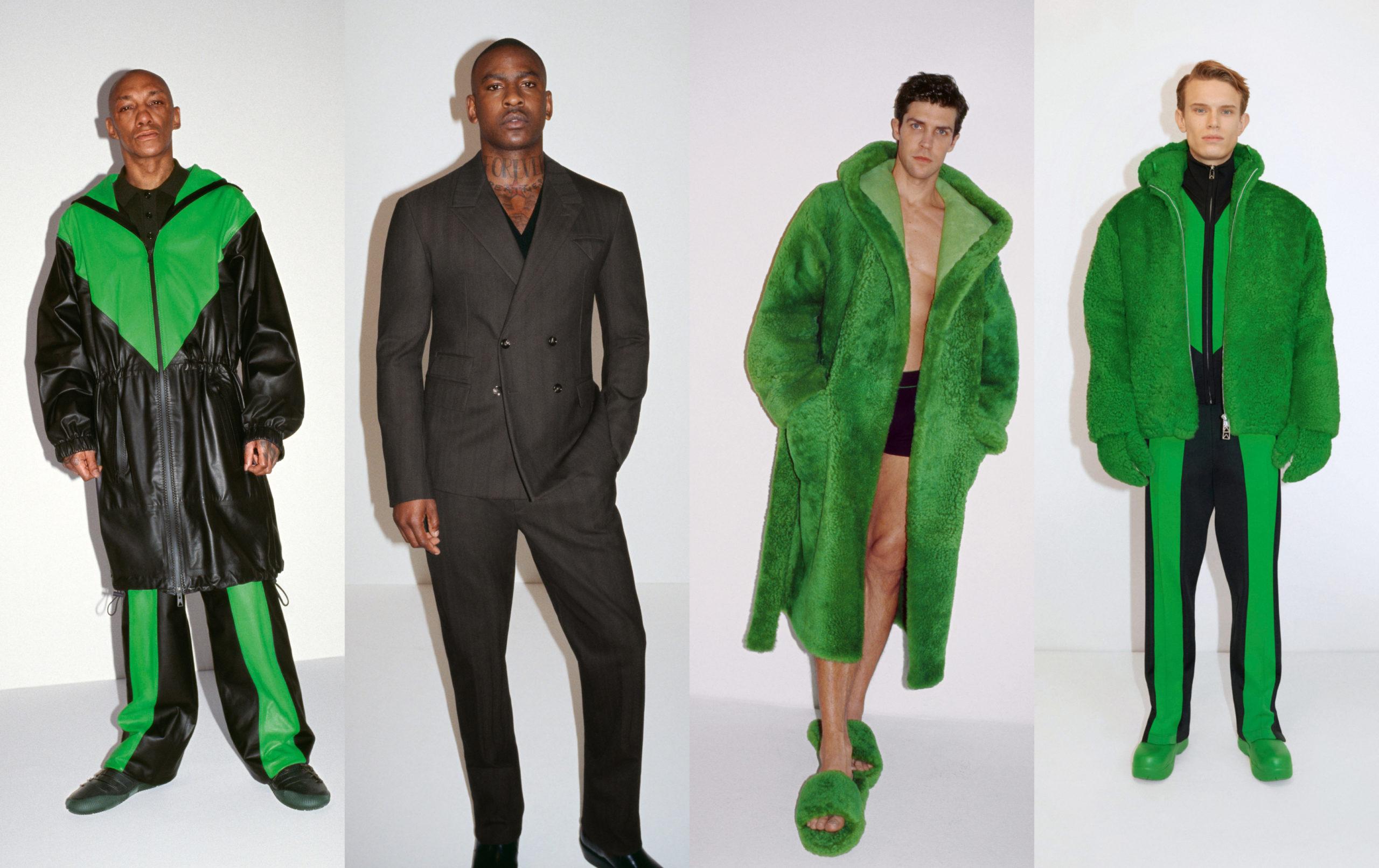 Bottega Venetta launches its Wardrobe 02 Collection