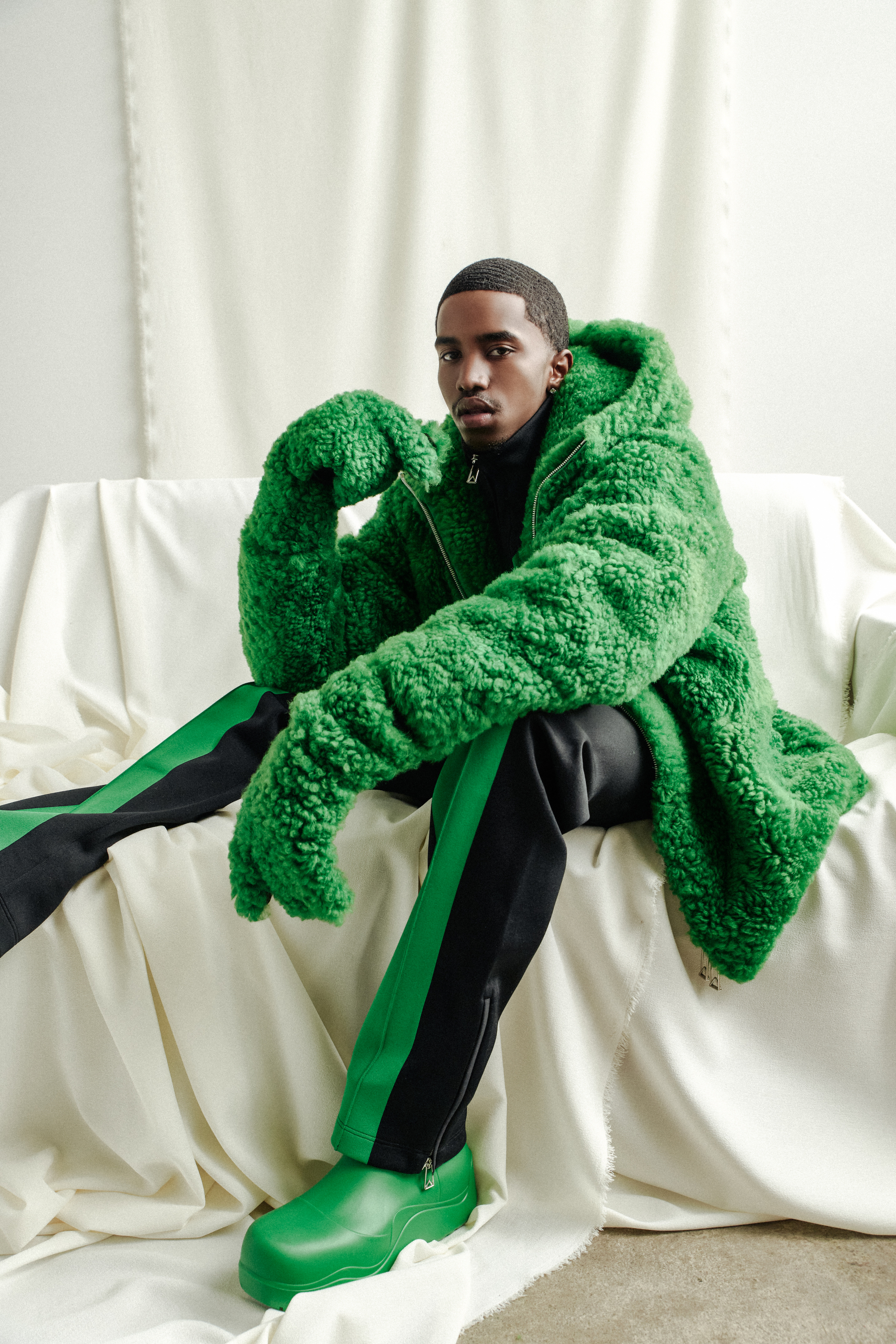 PAUSE Meets: Christian Combs