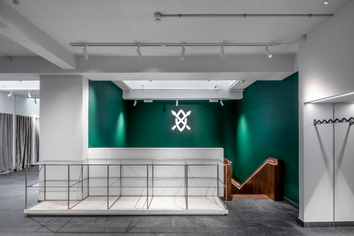 Daily Paper Launches London Flagship Store