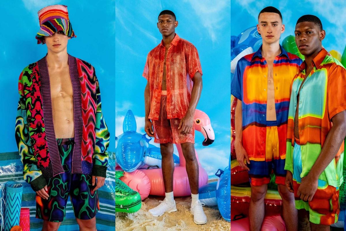 AGR Spring/Summer 2022 Collection